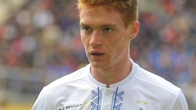 18-річний футболіст «Динамо» не зіграє за збірну України проти Туреччини та Косово