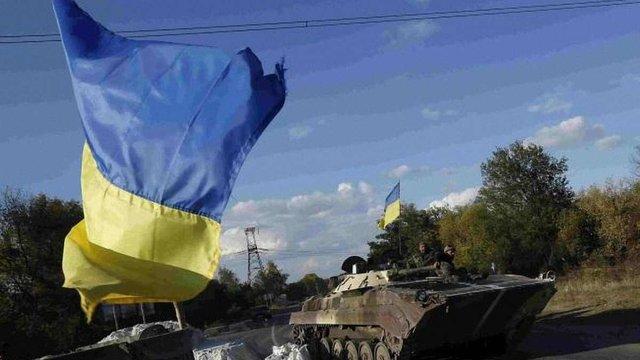 Бойовики зірвали процес розведення сил на Донеччині, - штаб АТО