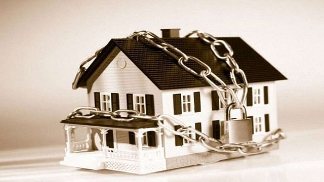 У Мін'юсті запевнили, що житло за борги конфіскувати не будуть