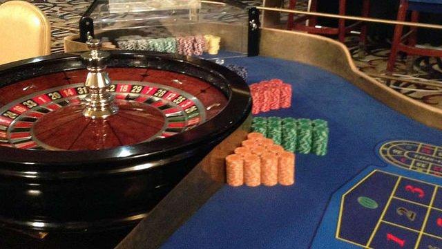 У центрі Києва ліквідували підпільне казино