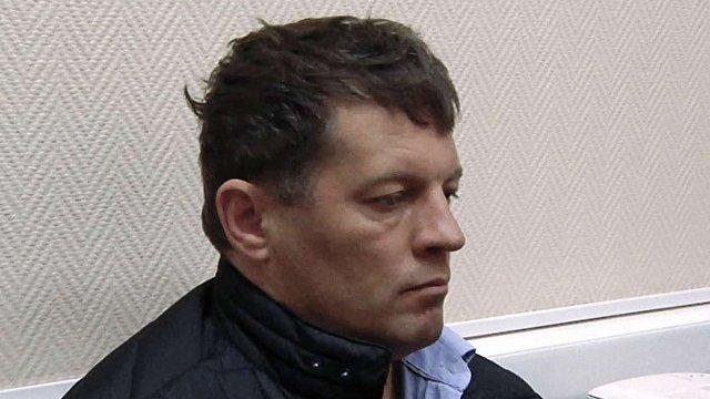 Марк Фейгін оскаржив арешт українця Сущенка, якого підозрюють в шпигунстві