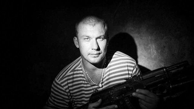 У бою з диверсантами на Донбасі загинув боєць «Правого сектору»
