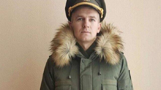 Радник президента представив попередній зразок зимової форми для бійців Збройних сил