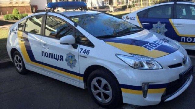 У Києві невідомі вчинили збройний напад на поліцейського