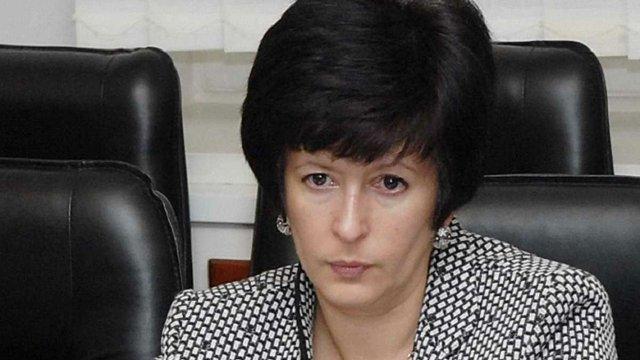 Валерія Лутковська звернулася до омбудсмена РФ щодо затриманого українського журналіста
