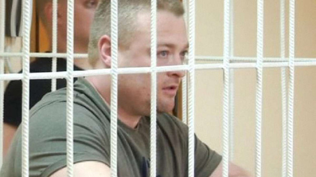 Екс-беркутівець з Харкова дав свідчення проти колишніх колег