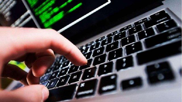 Сайт держреєстру юридичних та фізичних осіб зазнав хакерської атаки
