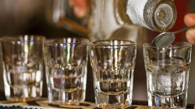В Україні зросла кількість жертв отруєння сурогатним алкоголем