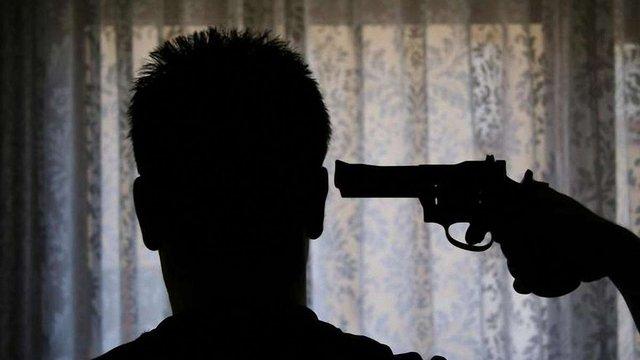 В Ужгороді суддя Апеляційного суду вчинив спробу самогубства