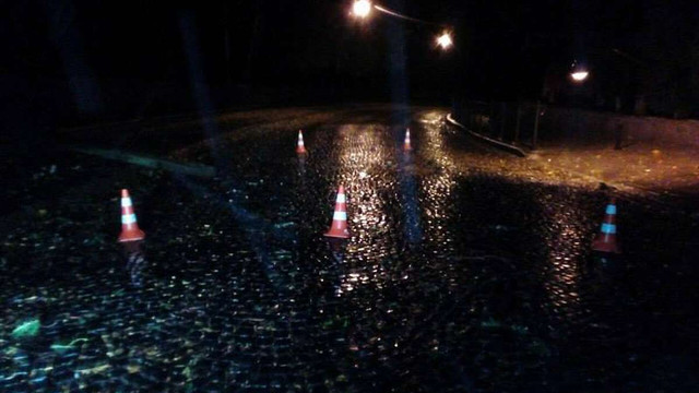 На Львівщині 121 населений пункт залишився без електрики