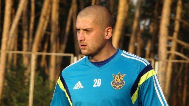 Ярослав Ракицький не зіграє за збірну України у матчах проти Туреччини і Косово