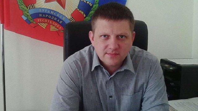 Російська ФСБ затримала в Ростові «голову парламенту ЛНР», – ЗМІ