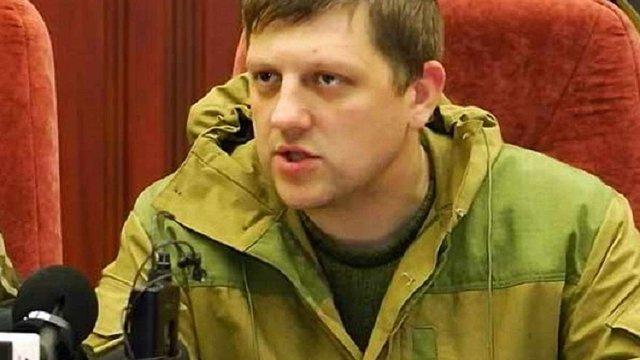В СБУ заявили, що голова «парламенту ЛНР» перебуває за межами України