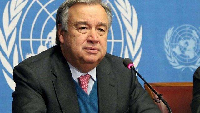 Новим генсеком ООН стане колишній прем'єр Португалії