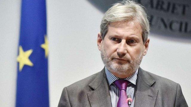 Процедура щодо безвізу для України буде успішною, як і для Грузії, – єврокомісар