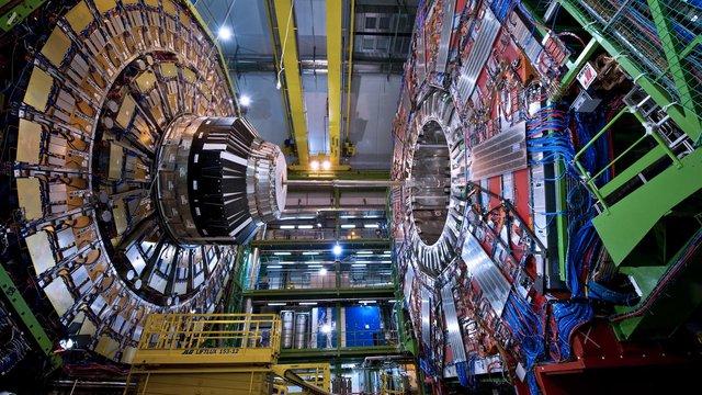 Україна стала членом Європейської організації ядерних досліджень (CERN)