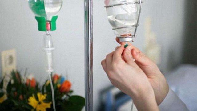 На Сколівщині четверо старшокласників отруїлися алкоголем під час уроків