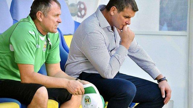 «Карпати» готуються оголосити про призначення нового головного тренера, - ЗМІ