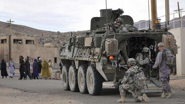 США заявили про високу ймовірність війни з Росією і Китаєм