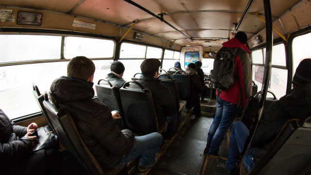 На Львівщині виявили близько 300 нелегальних перевізників