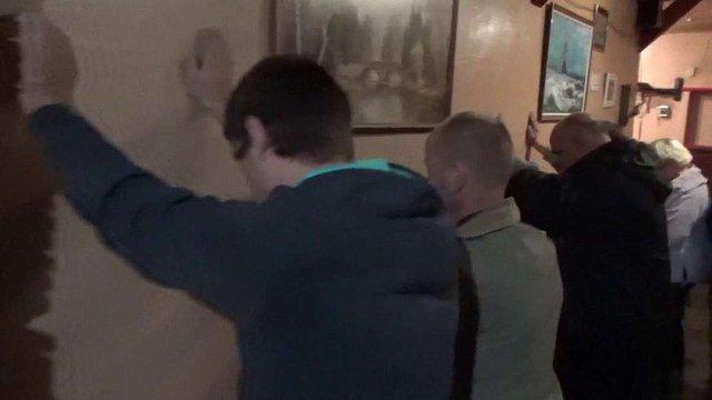 СБУ викрила в районі АТО казино, де вербували бойовиків