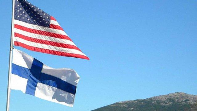 Фінляндія і США підписали угоду про співпрацю у сфері оборони