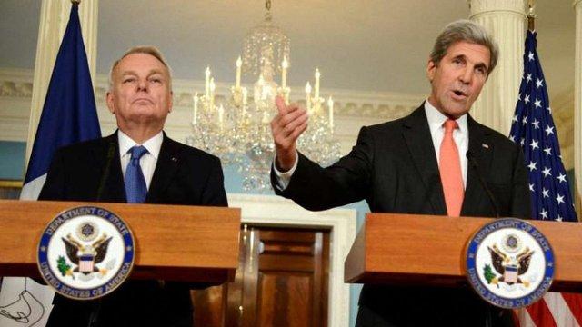 Держдеп США закликав розслідувати удари Росії в Сирії як воєнні злочини