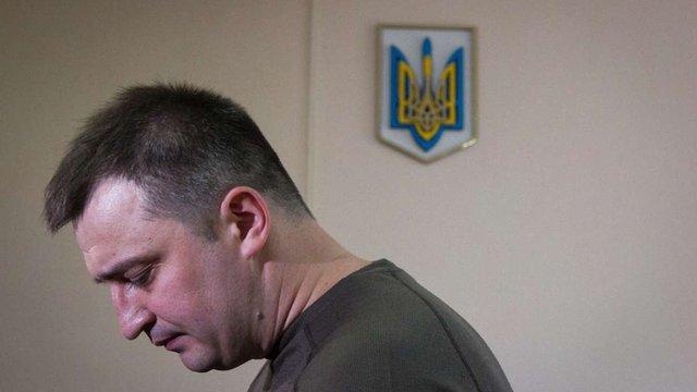 НАБУ завершило розслідування справи військового прокурора Кулика