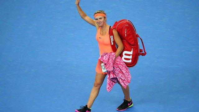Українська тенісистка програла у півфіналі China Open третій ракетці світу