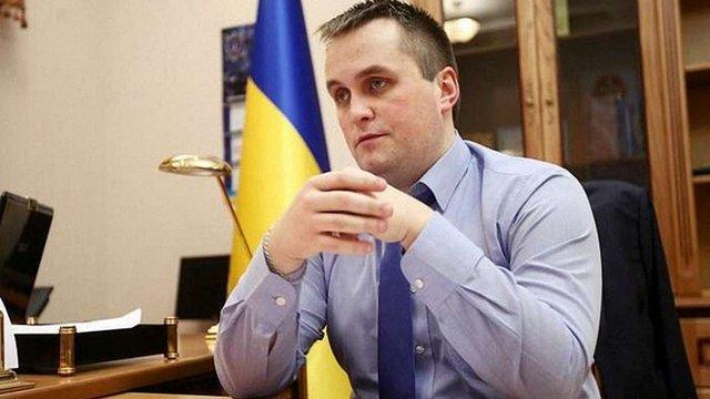 Затриманому на хабарі судді з Дніпра обрали запобіжним заходом заставу