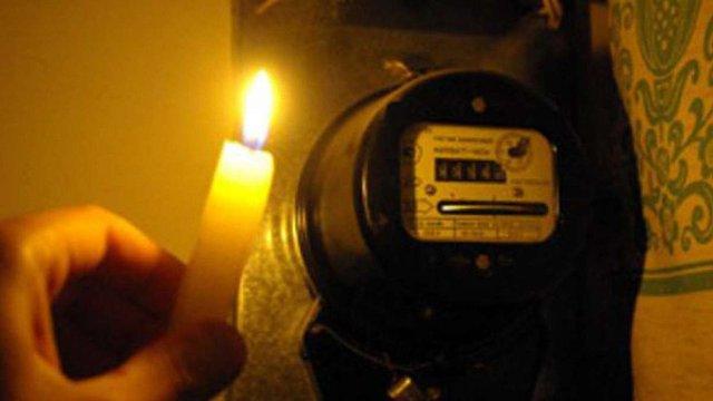 Через брак вугілля та дорогий газ взимку можуть планово відключати електрику, - Укренерго