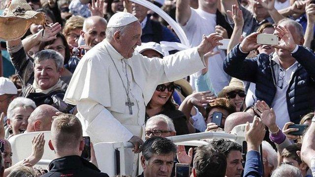 Папа Римський оголосив про призначення нових кардиналів