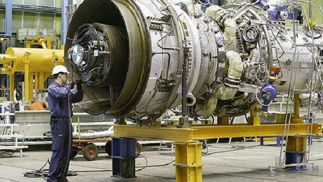 Siemens заборонила Росії використовувати свої турбіни на електростанціях в Криму