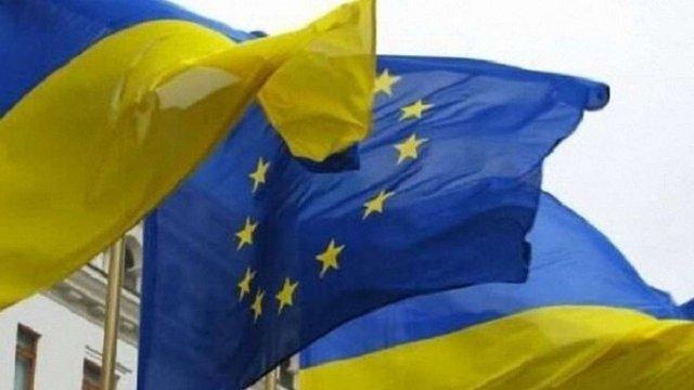 Рада Євросоюзу назвала дату проведення саміту Україна-ЄС