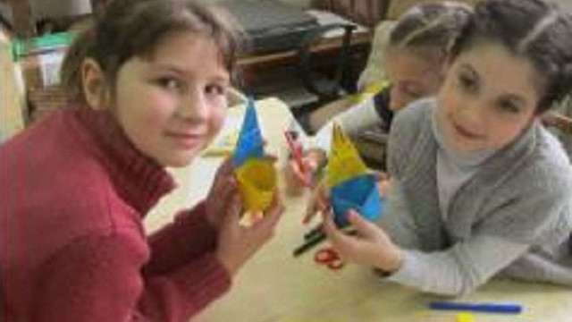 На Львівщині стартує новий проект мистецького таборування для дітей