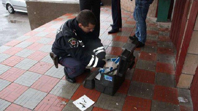 На Чернігівщині молодик кинув гранату біля сільського клубу: поранені четверо осіб