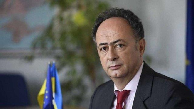 Посол ЄС назвав умови, необхідні для отримання €600 млн від Євросоюзу