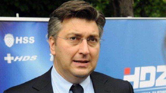 Уряд Хорватії очолить євродепутат, який головує у комітеті асоціації Україна-ЄС