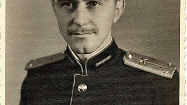 У Бориславі помер племінник Степана Бандери