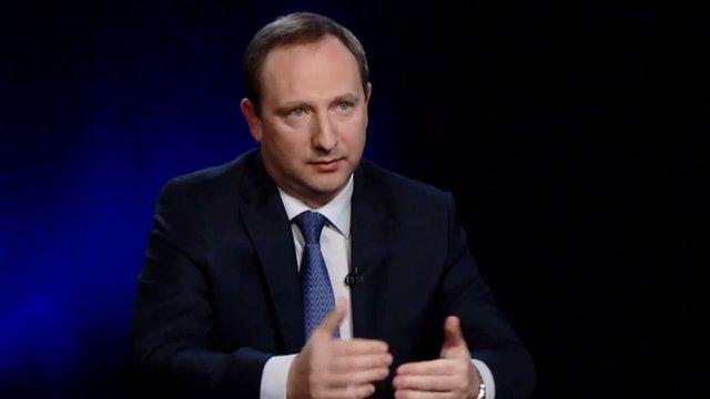 На Харківщині зберігається загроза дестабілізації ситуації, - Райнін