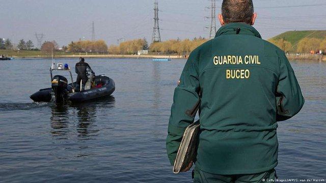 Іспанська поліція звинуватила 11 українських моряків у співпраці з джихадистами