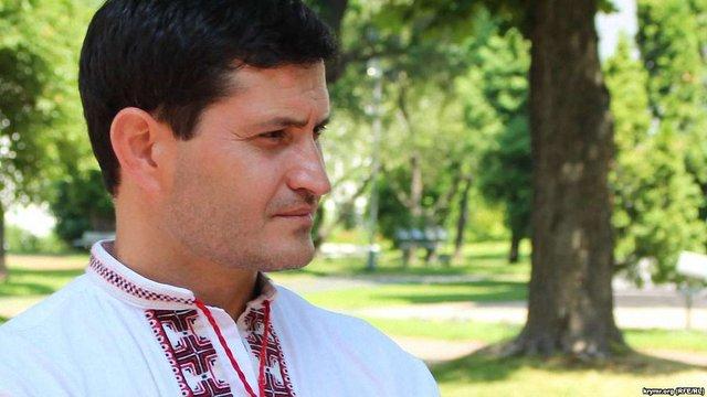 Режисер Ахтем Сеїтаблаєв планує зняти серіал про Соломію Крушельницьку