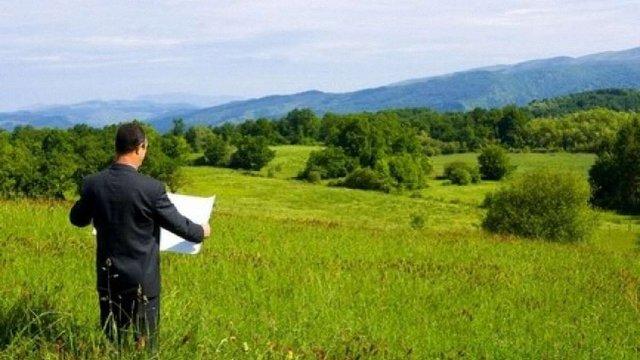 В Україні стартував пілотний проект з онлайн-реєстрації земельних ділянок