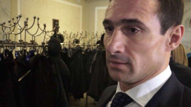 Нардеп Ігор Котвіцький задекларував одяг і сумку на ₴600 тис.