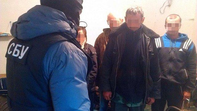 На Вінничині понад сотня безпритульних потрапили в трудове рабство