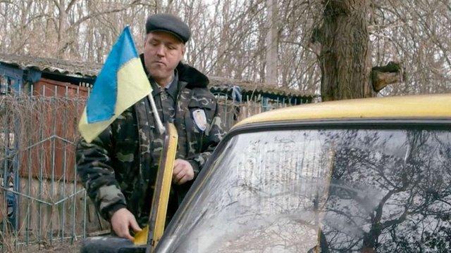 З ким боротимуться «Українські шерифи»