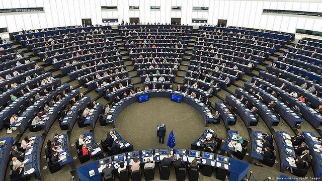 Європарламент розгляне проект резолюції про російську пропаганду