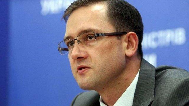 Порошенко призначив позаштатним радником колишнього заступника міністра фінансів