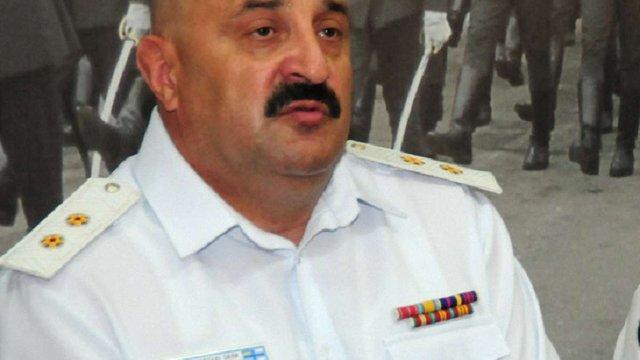Вищий адмінсуд визнав законним звільнення колишнього начальника Генштабу ЗСУ Юрія Ільїна