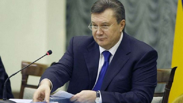 КСУ розгляне конституційність позбавлення Віктора Януковича звання президента наступного тижня
